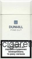 Buy Dunhill Fine Cut White cigarettes
