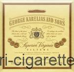 George Karelias And Sons Full Flavored