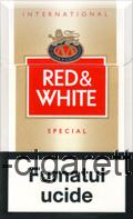 Red&White American Special