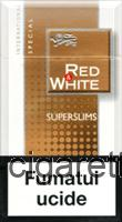 Buy Red&White Super Slims Special cigarettes