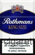 Buy Rothmans King Size cigarettes